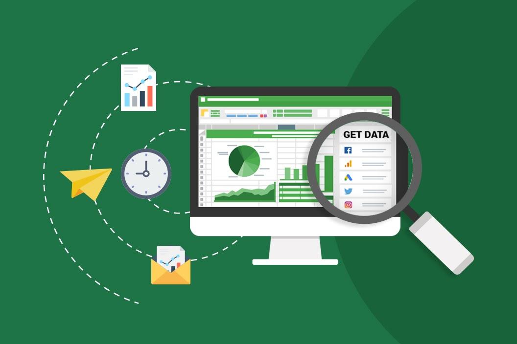 Hướng dẫn cách nhập dữ liệu trong excel bằng form tự tạo