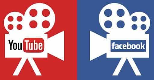 Cách share link Youtube với hình ảnh lớn trên Facebook