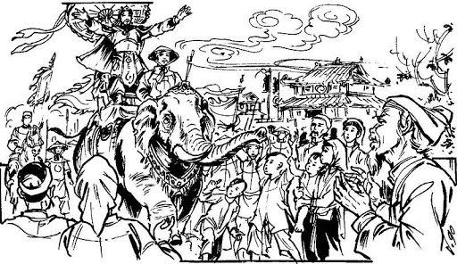 từ năm 1771 đến năm 1783 thành tựu mà nghĩa quân tây sơn đạt được là những gì