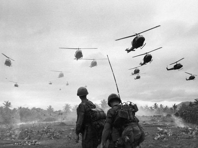 5 đời tổng thống Mỹ trong chiến tranh Việt Nam
