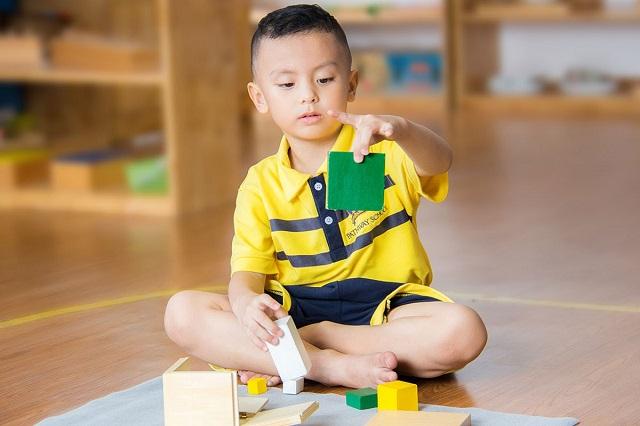 Dạy học theo định hướng phát triển năng lực học sinh