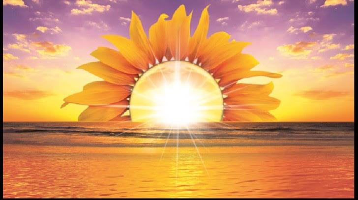 từ ấy trong tôi bừng nắng hạ mặt trời chân lý chói qua tim