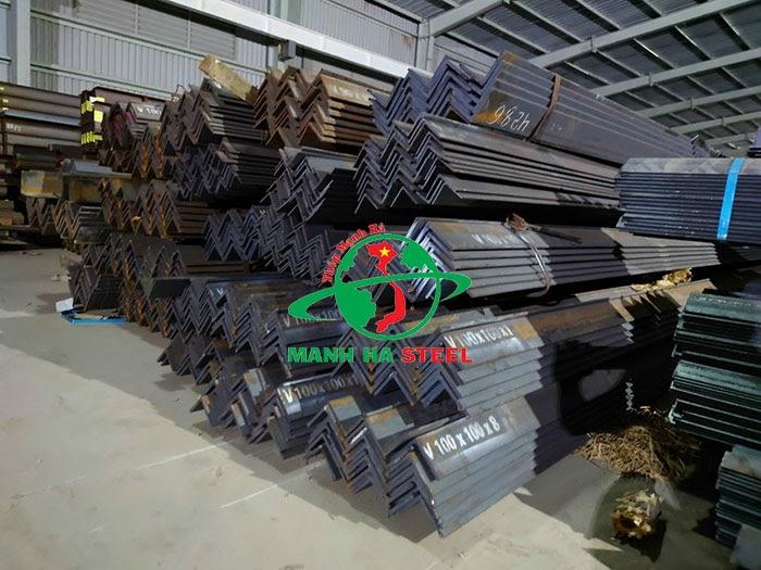 Thép Mạnh Hà - Nhà phân phối sắt thép xây dựng hàng đầu Việt Nam